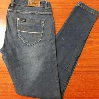 Lee Slim Fit Jeans