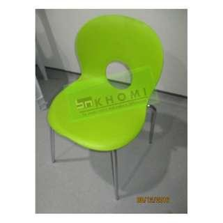 stackable pantry chair - office partition - khomi