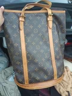Authentic Louis Vuitton Brought in France!!