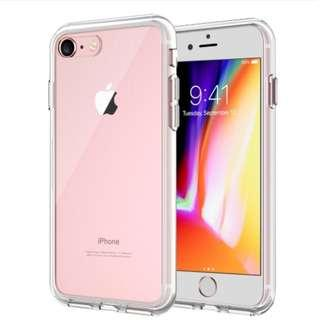 iPhone XR/XS/XS Max/X Clear Case
