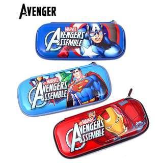 Avenger Pencil Case