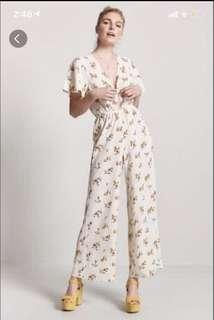 Forever 21  i am looking this kind of jumpsuit