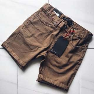 Cotton On Men Denim Shorts