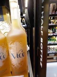 低至半價!全新 VICE vodka icewine 750ml