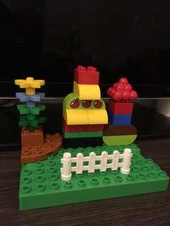 Lego益智玩具