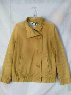 Page Boy Jacket