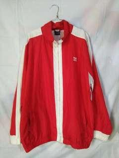 DC jacket