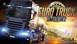 Looking for ets2/ats trucking enthusiast