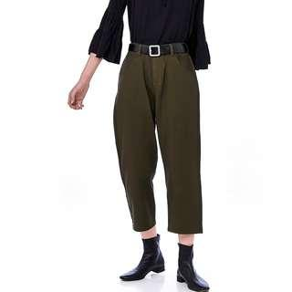 The Editor's Market RADLEY HIGH-WAISTED PANTS