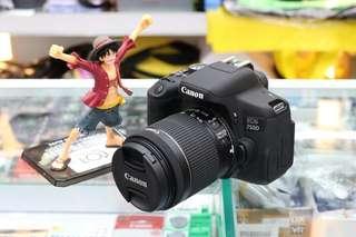 Kredit all tipe terbaru dslr Canon