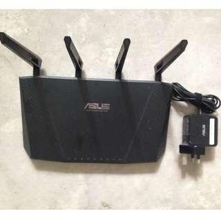 Asus AC-87U Wireless Router (2400)