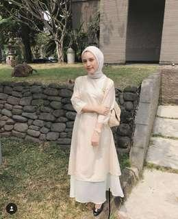 Alia Dress by InClothing