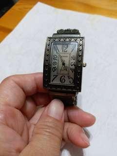 手鈪型手錶