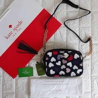 Christmas sale!! Kate Spade sling bag