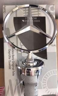 Mercedes w201 W123 W124 Star ORI