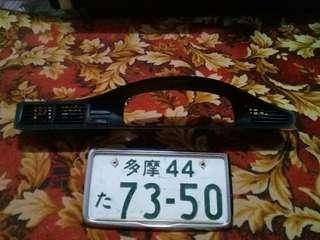 panel meter eg6/eg9