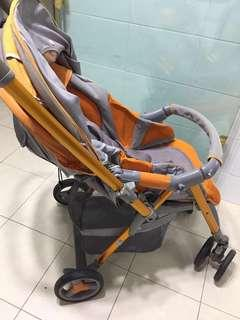 Cheapest in Carousell Combi Stroller