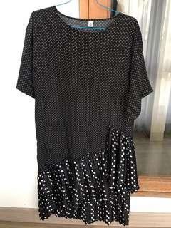 NBU dress