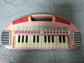 兒童 電子琴