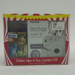 Fujifilm Instax Mini 9 White