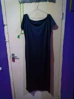 Sabrina Dress Premium Scuba