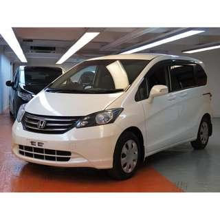 HONDA FREED 2011 8座