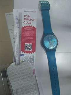 jam swatch gen