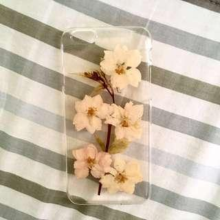 Iphone 6s/6 Dried Flower Case by H&M