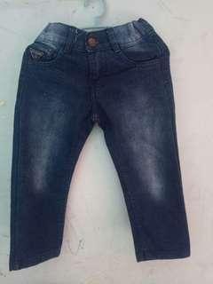#momjualan Celana Jeans guess kw