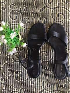 Hush Puppies black heels