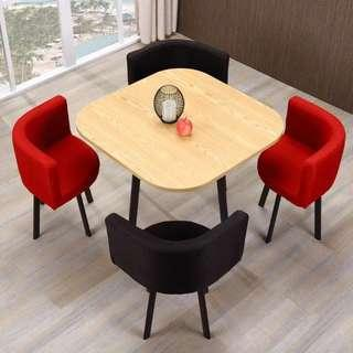 Modern Dining Table Set WH56
