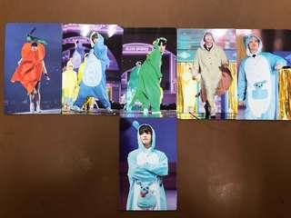 [WTS] BTS MUSTER Happy Ever After Photocard
