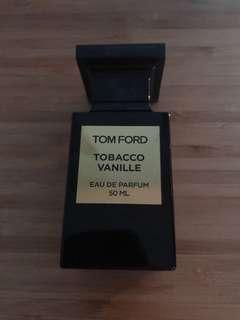 Tom Ford Tobacco Vanille 50ml EDP