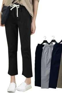 Casual Linen Pants