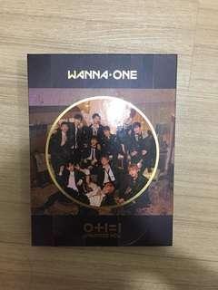 Wanna One IPU album