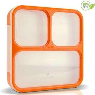 Price drop! Munchbox ultra thin lunchbox