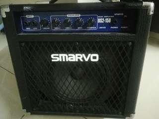 Bass guitar or Keyboard amp