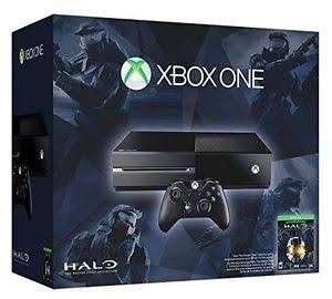 Xbox pne halo edition