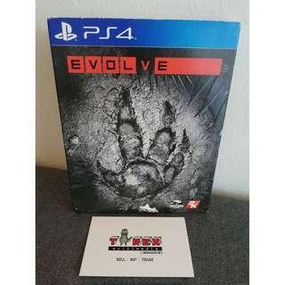 EVOLVE (USED)