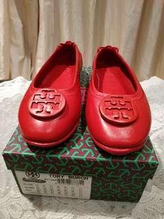 Tory Burch flat shoes 40 new original
