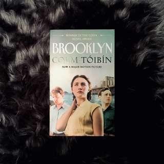 Brooklyn by Calm Toibin