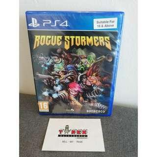 ROGUE STORMERS (USED)