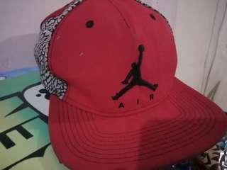 Jordan Cap