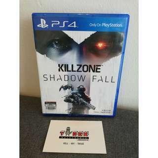 KILLZONE SHADOW FALL (USED)