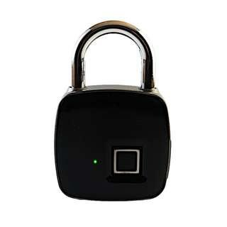 Paddy - Smart lock with fingerprint sensor by Ho Ho Gadget
