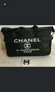 New Chanel Gym/ duffle bag - VIP GIFT
