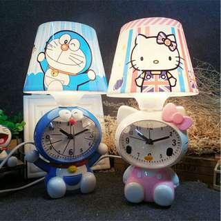 *FREE DELIVERY to WM only / Pre order +-10-14 days* Doraemon night light each as shown design / color.  Free delivery is applied for this item.