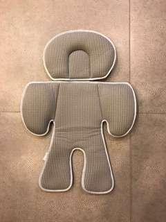 Snapkis 3D body support insert