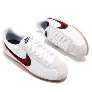 Sepatu Nike Original - Classic Cortez Premium W