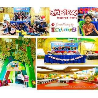 BEST PARTY EVER!!! Let your kids experience the BEST PARTY EVER ----->  Themed Birthday Party (Party Supplies) Pls CHAT with us for the detailed/specific product listing & price.. We Have wide range of stocks pre printed & personalized printables...